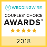 WedSafe Earns WeddingWire Couples Choice Award